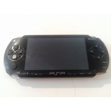 PlayStation Portable PSP model 1003