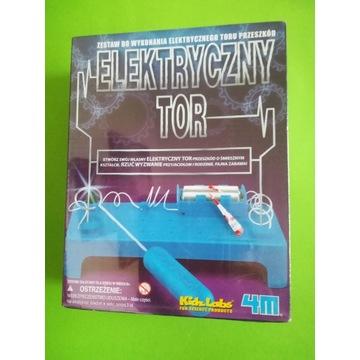 Elektryczny tor