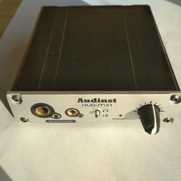 Karta muzyczna na USB Audinst HUD-mx1 100% sprawna