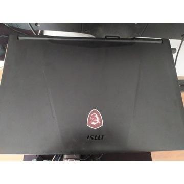Laptop Gamingowy MSI GL73 8RC
