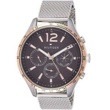 Zegarek Męski Tommy Hilfiger Gavin 1791466