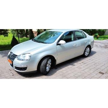 VW JETTA 1.4 TSI 122km - 127 tys. - 6 bieg - 1 wł.