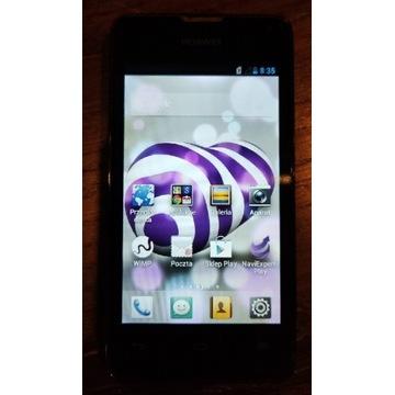 Huawei Ascend Y300 4GB