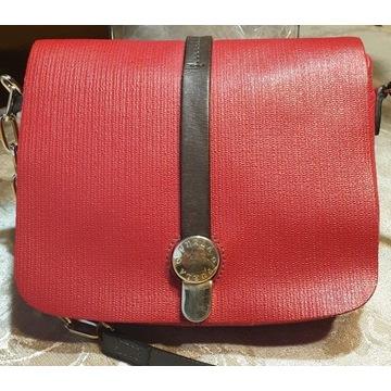 FURLA piękna torebka  crossbody bag