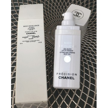 Body excellence gel buste Chanel