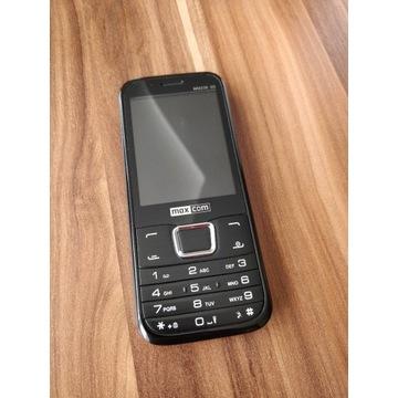 Telefon komórkowy Maxcom MM238 3G czarny