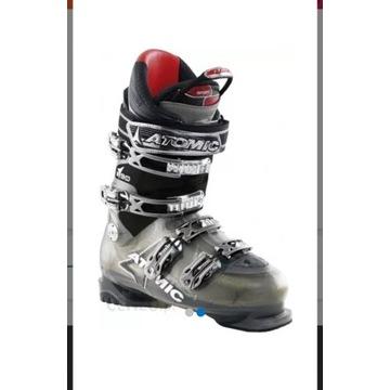 Buty narciarkie Atomic 90B 27.5-28