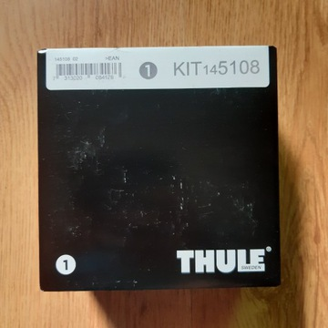Kit Thule 5108 , 145108 Honda CR-V IV