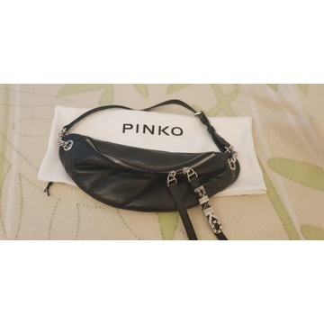 Saszetka nerka Pinko - Love classic