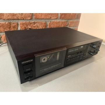 Kenwood BASIC X1 magnetofon deck USZKODZONY licytu