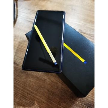 SAMSUNG Galaxy Note 9, 128 GB, Dual SIM