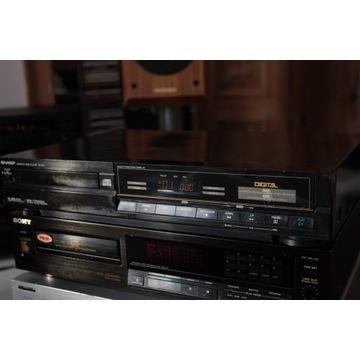 Odtwarzacz CD SHARP DX 670  made in U.K.