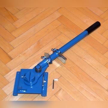 GIĘTARKA DO PRĘTÓW STRZEMION / GIB-2B / 6-14 mm