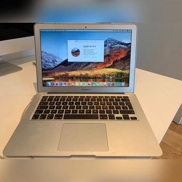 Laptop apple macbook air i7 A1369 mid 2011