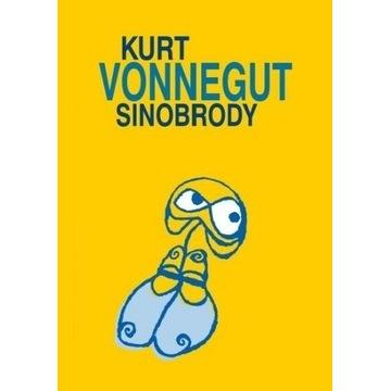 KURT VONNEGUT - SINOBRODY ALBATROS
