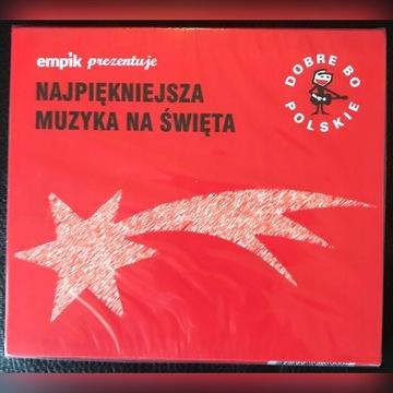 Dobre bo polskie – Najpiękniejsza muzyka na święta