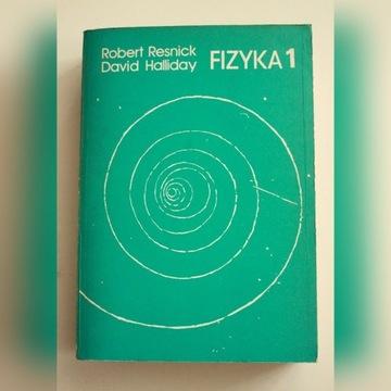 Fizyka 1-2 (2 tomy) Robert Resnick, David Halliday