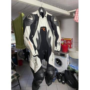 Kombinezon dainese KTM Powerwear r52+Dodatki
