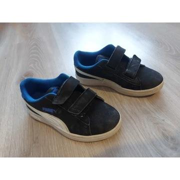 Buty dziecięce Puma rozmiar 31