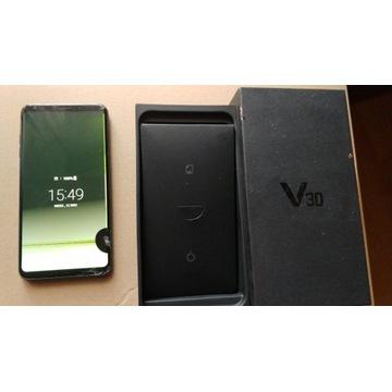 LG G8s ThinQ 6/128GB czarny