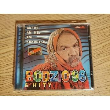 Bohdan Smoleń - Bodzio 96 & Hity