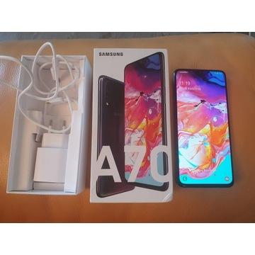 Samsung galaxy a70 bardzo ladny