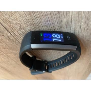 Zegarek smartwatch Opaska sportowa Forever Active