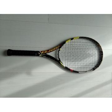 Rakieta tenisowa Babolat aeroprolite Roland Garros