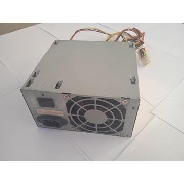 Zasilacz komputerowy 400 W FEVER model LC-8400BTX