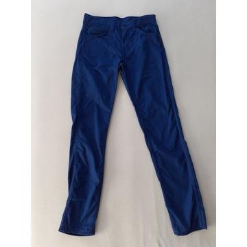 Spodnie Levi's jeans roz 29/32 jak nowe