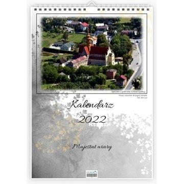 Kalendarz 2022 sanktuaria format A3