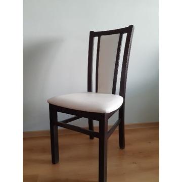 Komplet 4 krzesła za 400zł