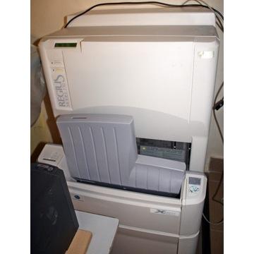 Zestaw do radiografii cyfrowej KONICA REGINS 170C