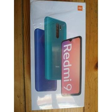 Xiaomi Redmi 9 3/32 Carbon Grey