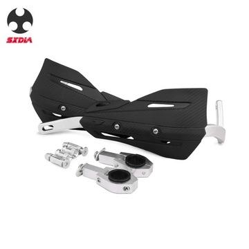 Osłony dłoni / Handbary Enduro KTM EXC FE YZ CRF
