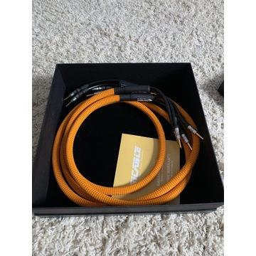 Ricable Dedalus ! Wybitny przewód głośnikowy 2x2m