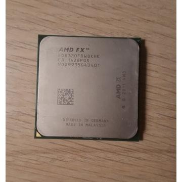 Procesor AMD FX-8320 3.5GHz 8-Core 8MB Cache L4
