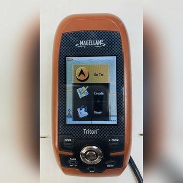 Odbiornik GPS Magellan Triton 300