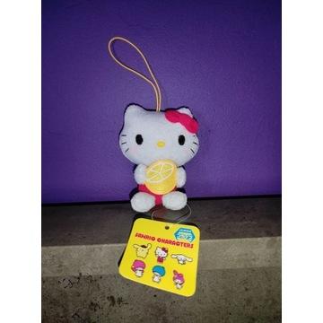 Hello Kitty maskotka miś sanrio eikoh Japan