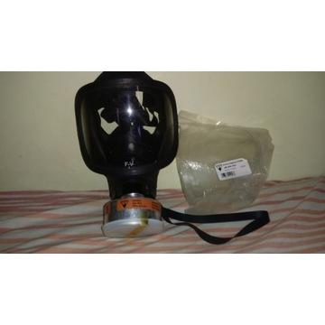 Maska przeciwgazowa- BRK 820