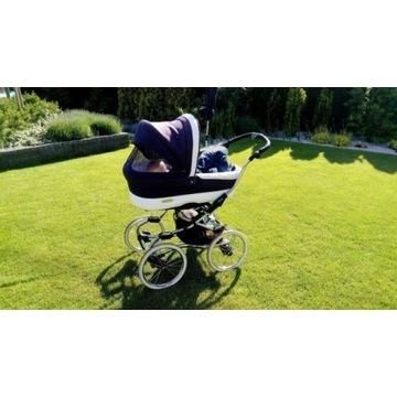 Wózek retro Klasyk Baby Car Stylo class
