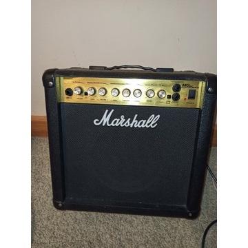 Marshall MG15DFX wzmacniacz gitarowy combo 15W
