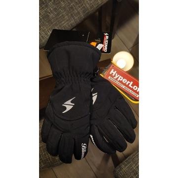 Rękawice narciarskie Blizzard Professional r8 NOWE
