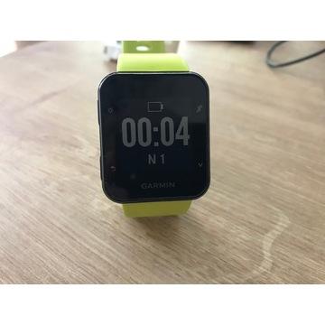 Garmin Forerunner 35 GPS HR smartwatch biegowy