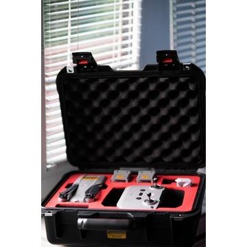 DJI MAVIC AIR 2 Fly More Combo + DJI Care walizka