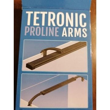 Tetronic Tetra mocowanie oświetlenia
