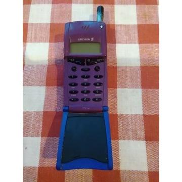 Sprzedam Ericsson T10S Dla Kolekcjonera Okazja Pol