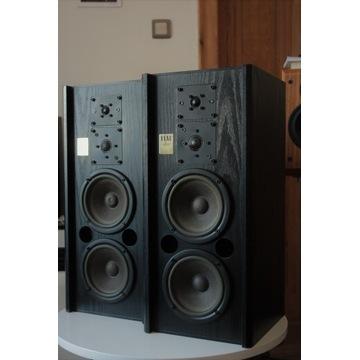 Kolumny ELAC EL75-audiofilskie 100W