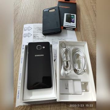 Samsung A5 2016 plus etui i wysyłka gratis