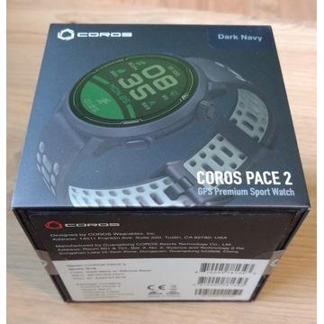 Zegarek COROS Pace 2 Premium Multisport Watch GPS